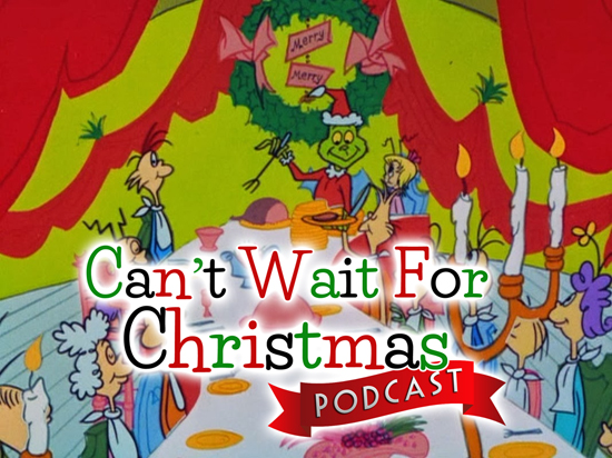 The Grinch Who Stole Christmas Cartoon.Cwfc 006 The Grinch And Top 5 Disneyland Christmas Songs