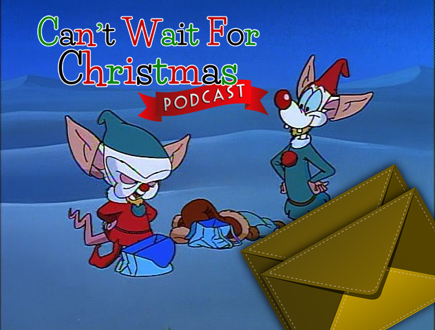 Christmas In July Sale Ideas.Cwfc 026 Pinky And The Brain Christmas And Christmas In