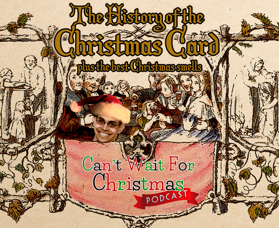 The History Of Christmas.Cwfc 028 The History Of Christmas Cards And The Top 5
