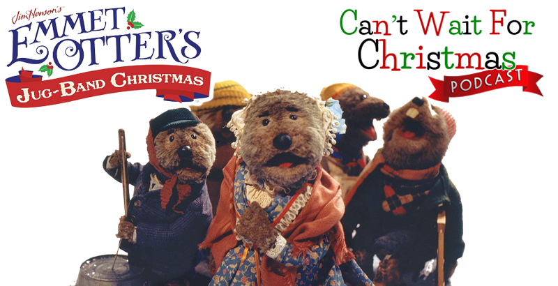 Ronettes Christmas.Cwfc 045 Emmet Otter S Jugband Christmas Can T Wait For