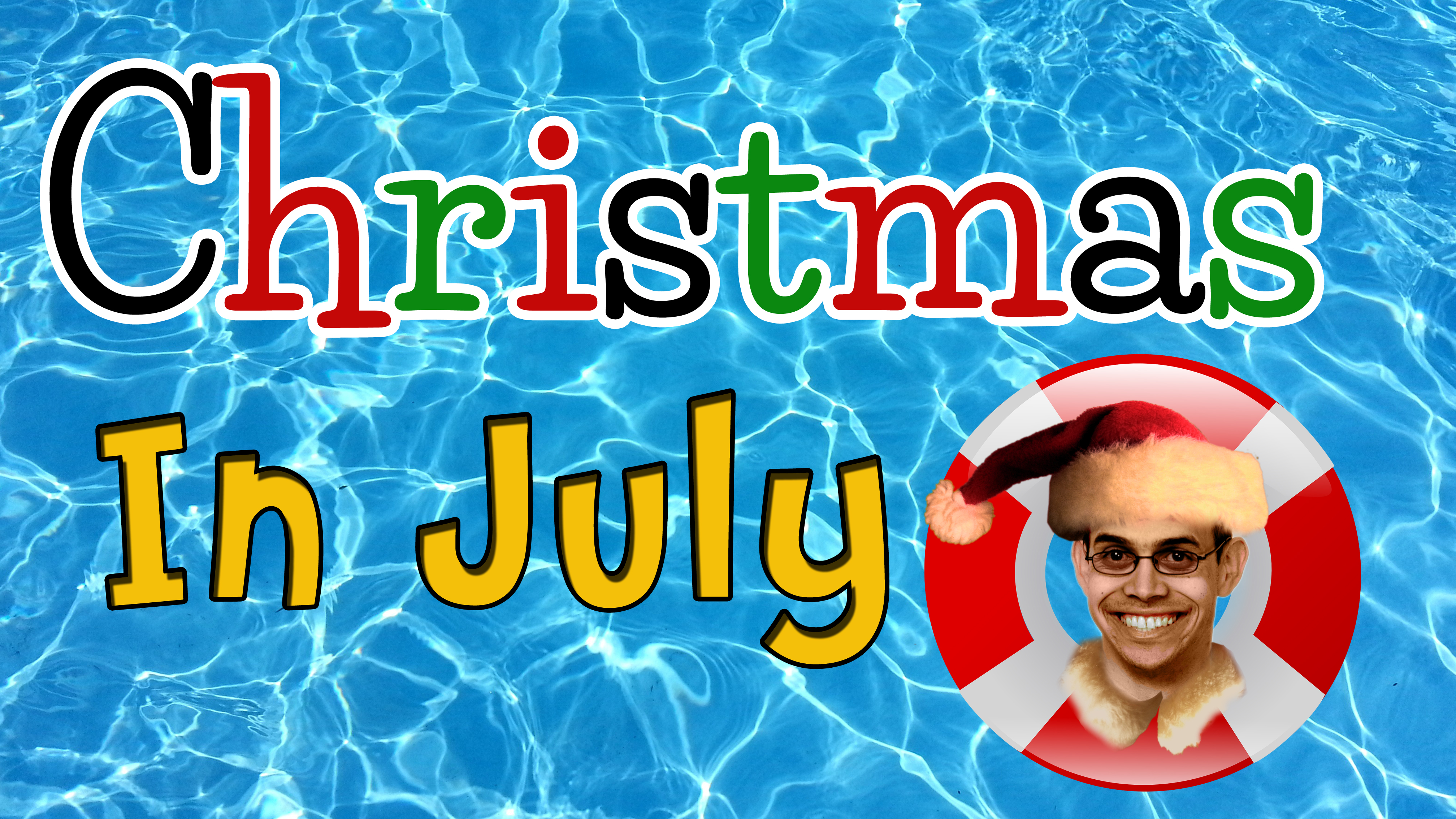 Hallmark Christmas In July Meme.Going To Talk To Christina